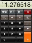 Taschenrechner X kostenlos - Screenshot