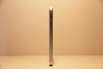 Seitenansicht iPhone 5 in weiß