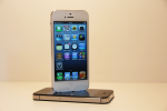 iPhone 5 schlägt das iPhone 4S