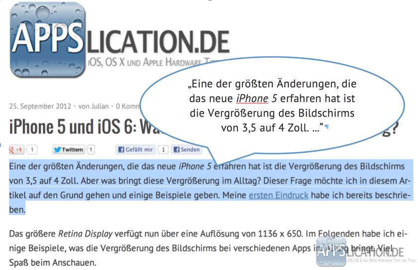 Mac Sprachausgabe