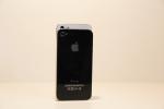 Vergleich der Größe iPhone 4S und iPhone 5