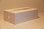 iPhone 5 Verpackung
