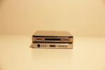 Vergleich der Dicke zwischen iPhone 4S und iPhone 5