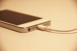 iPhone 5 und Lightning Connector