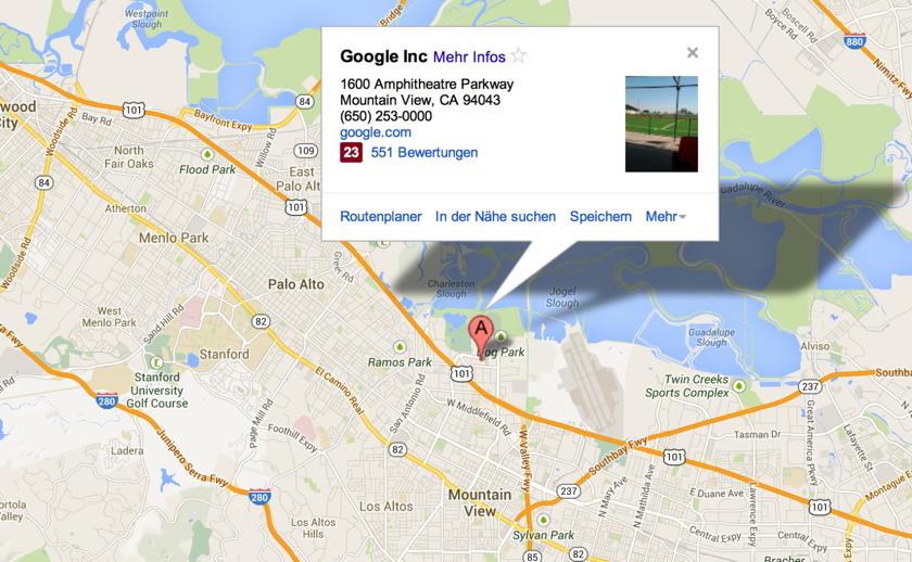google_headquarter_karte