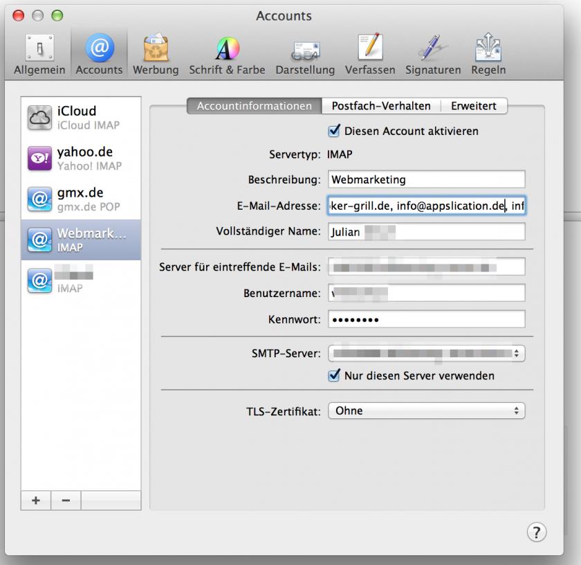Mac_Mail_mehrere_Mail_Adressen_mit_einem_account