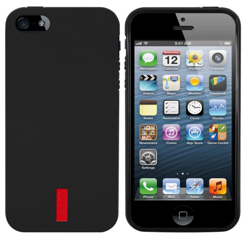 mumbi iPhone 5 (S) Schutzhülle (Bildquelle: Amazon)
